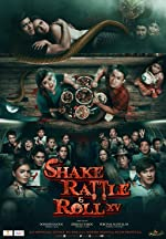 Shake Rattle And Roll XV(1970)