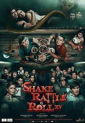 Shake Rattle & Roll XV (2014)