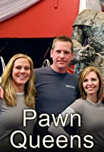 Pawn Queens