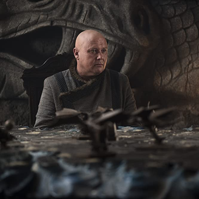 Conleth Hill in Game of Thrones (2011)