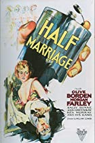 Image of Half Marriage