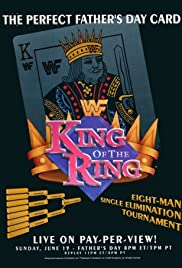 King of the Ring (1994) Poster - TV Show Forum, Cast, Reviews