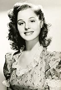 Dorothy Morris Picture