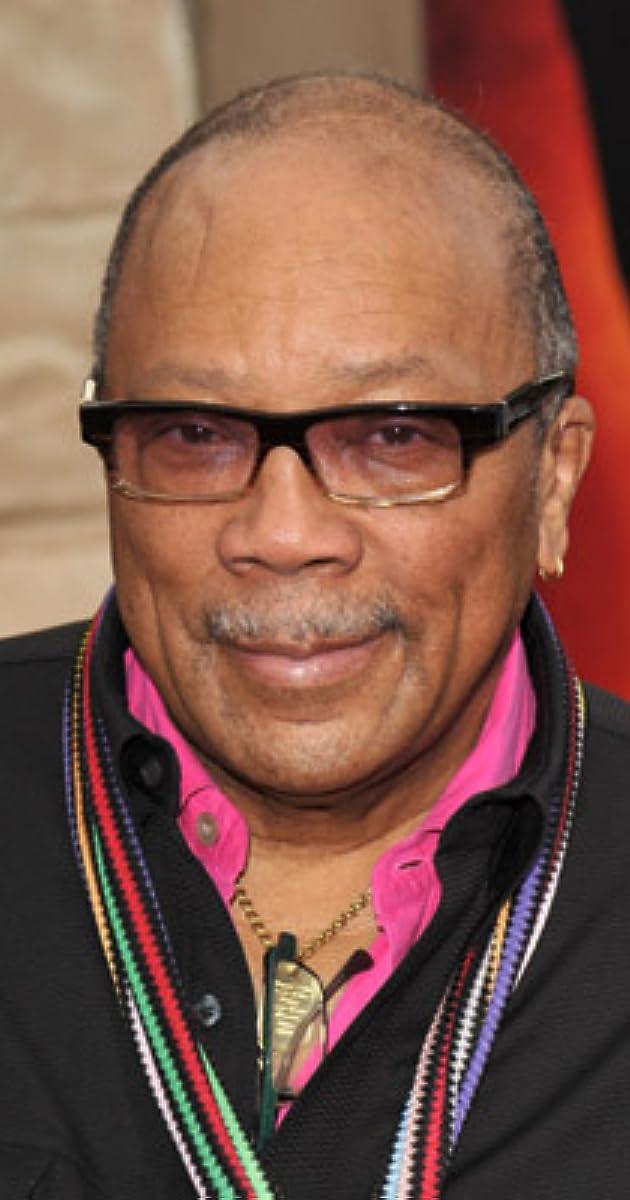 Quincy Jones - IMDb