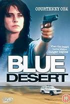 Image of Blue Desert