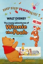 Image of The Many Adventures of Winnie the Pooh