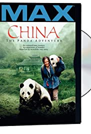 China: The Panda Adventure Poster