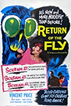 Image of Return of the Fly