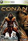 Conan (2007) Poster
