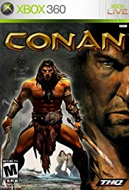 Conan (2007) Poster - Movie Forum, Cast, Reviews