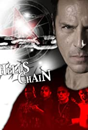Hell's Chain Poster