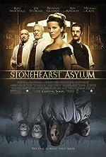 Stonehearst Asylum(2014)