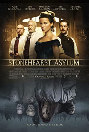Stonehearst Asylum (2014) Download on Vidmate