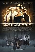 Primary image for Stonehearst Asylum