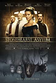 Watch Movie Stonehearst Asylum (2014)