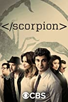 Image of Scorpion