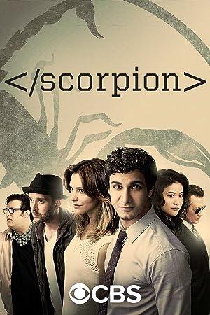 Scorpion Season 2 ไขคดีทีมอัจฉริยะ ปี 2