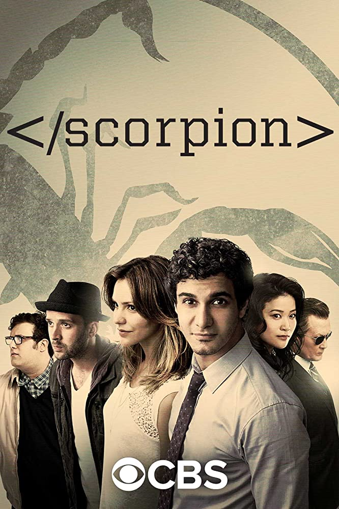 Assistir Scorpion Dublado e Legendado Online