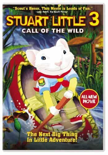 Stuart Little 3 Call Of The Wild 2005 Hindi Dual Audio BRRip full movie watch online freee download at movies365.lol