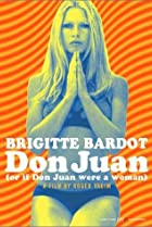 Image of Don Juan (Or If Don Juan Were a Woman)