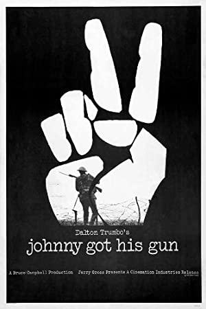 Johnny Got His Gun (1971) Download on Vidmate