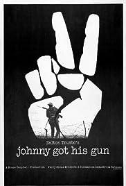 Johnny Got His Gun(1971) Poster - Movie Forum, Cast, Reviews
