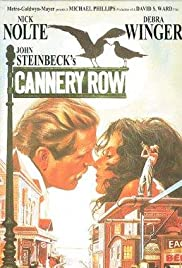 Cannery Row (1982) Poster - Movie Forum, Cast, Reviews