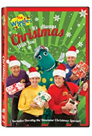 The Wiggles: It's Always Christmas with You! Poster