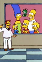 Image of The Simpsons: The Simpsons Spin-Off Showcase
