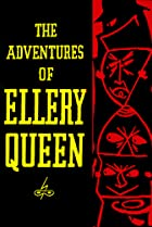 Image of The Adventures of Ellery Queen