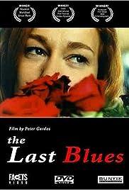 Az utolsó blues Poster
