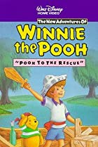 Image of The New Adventures of Winnie the Pooh: A Knight to Remember