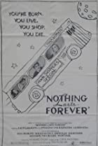 Image of Nothing Lasts Forever