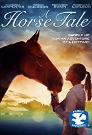 A Horse Tale Poster