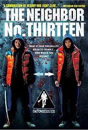 Rinjin 13-gô(2005) Poster - Movie Forum, Cast, Reviews