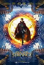 Doctor Strange(2016)