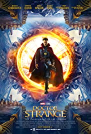 Doctor Strange (2016) Poster - Movie Forum, Cast, Reviews