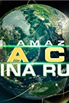 Image of The Amazing Race: China Rush