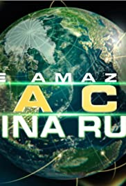 The Amazing Race: China Rush Poster