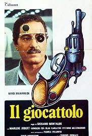 Il giocattolo(1979) Poster - Movie Forum, Cast, Reviews