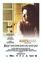 A Casa de Alice(2007) Poster - Movie Forum, Cast, Reviews