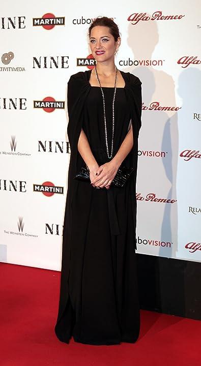 Marion Cotillard at Nine (2009)