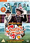 """Super Gran: Supergran and the Raid on Race Day (#1.11)"""