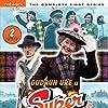 Gudrun Ure in Super Gran (1985)
