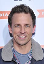 Seth Meyers's primary photo