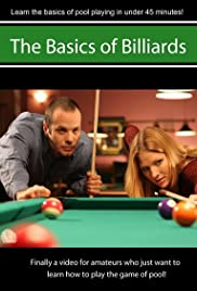 The Basics of Billiards Poster