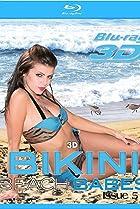 Image of 3D Bikini Beach Babes Issue #5