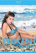 3D Bikini Beach Babes Issue #5