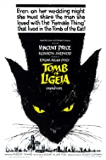 The Tomb of Ligeia(1965)