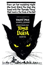 Primary image for The Tomb of Ligeia